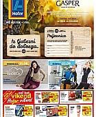 Hofer katalog od 31. 8., in od 3. 9.