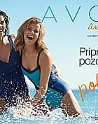 Avon katalog Butik poletje 2016