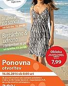 NKD katalog Za uživanje na soncu