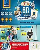 Hofer katalog od 05. 09. in od 08. 09.