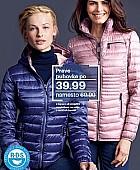 Charles Vogele katalog Vaša najljubša jakna