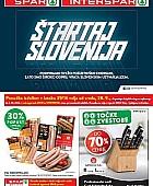 Spar in Interspar katalog do 04. 10.