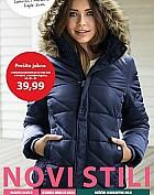 NKD katalog Novi stili