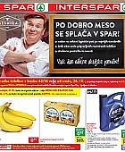 Spar in Interspar katalog do 02. 11.