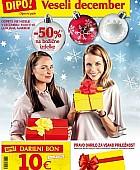 Dipo katalog Veseli december do 04. 12.
