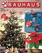 Bauhaus katalog december 2016