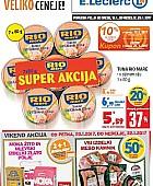 E Leclerc katalog Ljubljana do 29. 01.