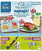 Eurospin katalog do 25. 01.