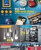 Hofer katalog od 23. 01. in od 26. 01.
