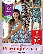 NKD katalog Barvite rojstnodnevne ideje od 24. 04.