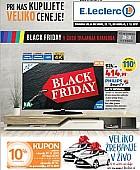 E Leclerc katalog Ljubljana do 03. 12.