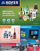 Hofer katalog od 15. 01. in od 18. 01.