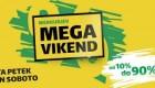 Merkur akcija Mega vikend do 20. 01.