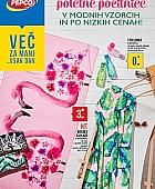 Pepco katalog Vse za poletne počitnice do 05. 07.