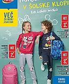 Pepco katalog Vrnitev v šolske klopi