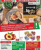 Spar in Interspar katalog do 21. 08.