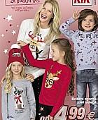 KIK katalog Več za božični čas od 21. 11.