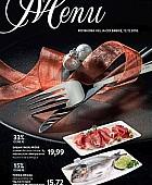 Spar in Interspar katalog Praznični menu