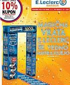 E Leclerc katalog Maribor do 23. 06.
