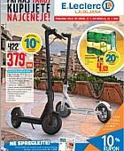 E Leclerc katalog Ljubljana do 28. 07.