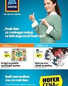 Hofer katalog od 29. 08.