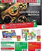 Spar in Interspar katalog do 20. 08.