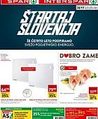 Spar in Interspar katalog do 24. 09.