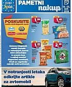 Eurospin katalog do 25.9.