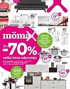 Momax katalog Velika letna odprodaja