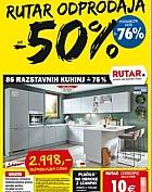 Rutar katalog Odprodaja do – 50 %