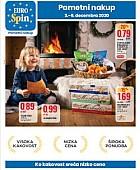 Eurospin katalog do 9. 12.