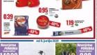Eurospin akcija Sobota norih cen 5. 6.