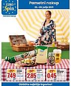 Eurospin katalog do 28.7.