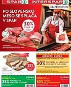 Spar in Interspar katalog do 5. 10.