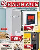 Bauhaus katalog november 2021