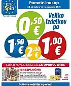Eurospin katalog do 3.11.