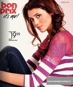 Bonprix katalog