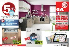 GA katalog September 2013