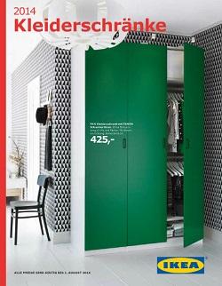 Ikea katalog ormare