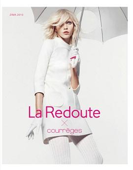 LA Redoute katalog Jesen zima 2013