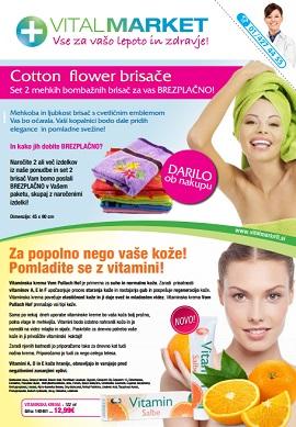 Vitalmarket katalog September 2013