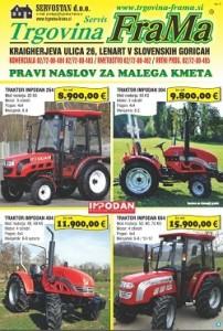 FraMa katalog