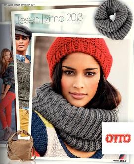 Otto katalog jesen zima 2013