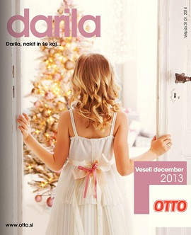 Otto katalog darila