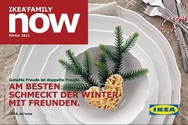 Ikea katalog zima 2013/14 Austria