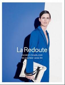 La Redoute katalog Pomlad-poletje 2014