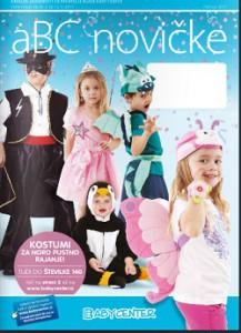 Baby center katalog Februar 2014