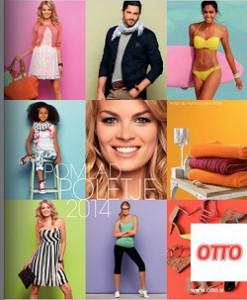 Otto katalog Poletje 2014