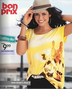 Bonprix katalog Poletje 2014