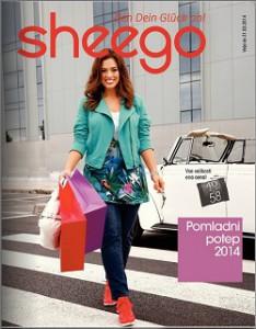 Sheego katalog